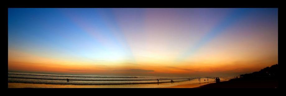 Seminyak Sunset Bali Guide