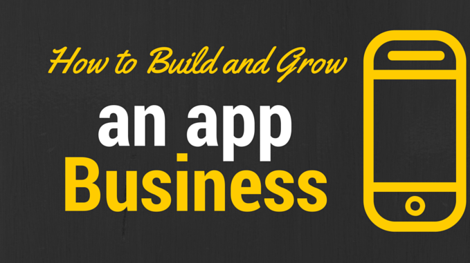 Building an App Business