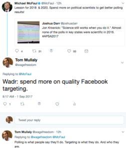 Facebook targeting benefits 1
