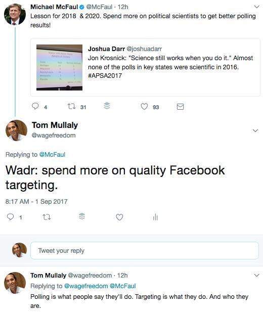 Facebook targeting benefits 1