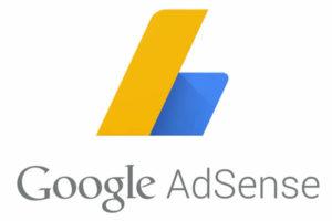 using google adsense